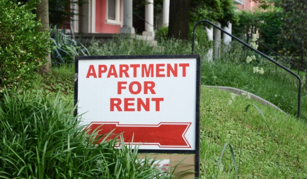 Apartment List: Nearly 50% Of Renters Are Cost Burdened